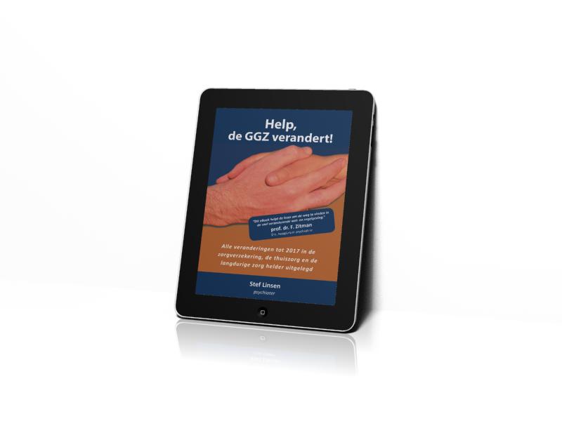 Help, de GGZ veranderd! - Boeken en ebooks | Partnerhulp bij psychose, manie, depressie
