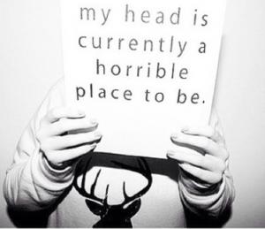 zelfmoord 1