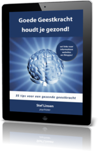 Goede Geestkracht houdt je gezond | Boeken en ebooks | Partnerhulp bij psychose, manie, depressie