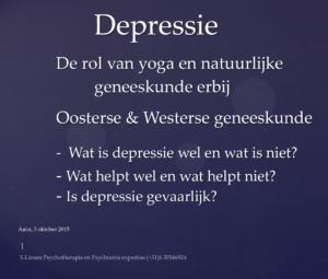 handout-depressie